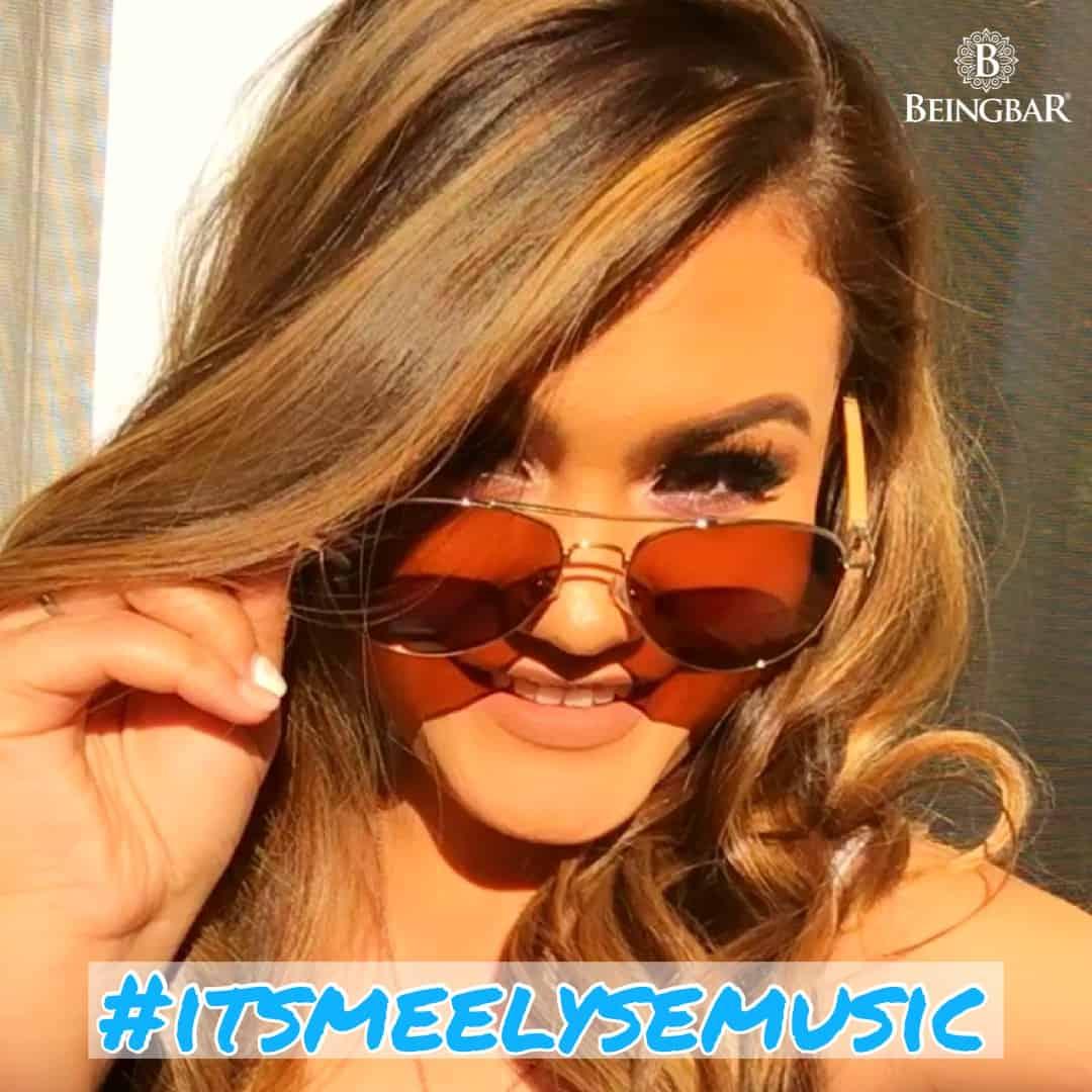 Elyse Music Beingbar Eyewear Model 3