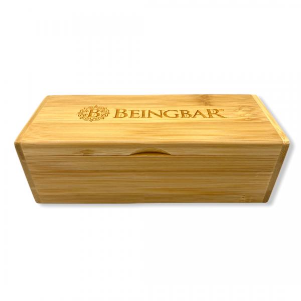 BEINGBAR Eyewear Collector's Box Closed