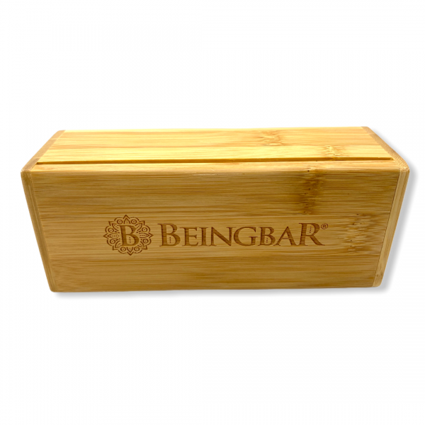 BEINGBAR Eyewear Collector's Box Closed Top