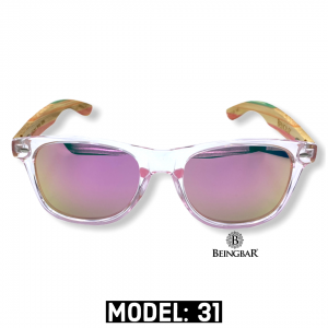 Beingbar Eyewear Model 31 new image