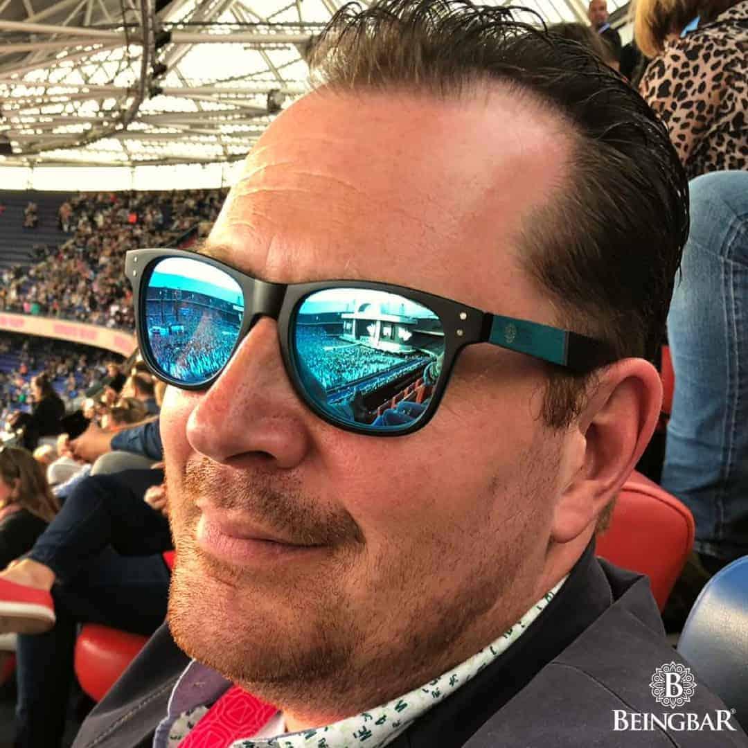 Beingbar Sun Eyewear Model 22