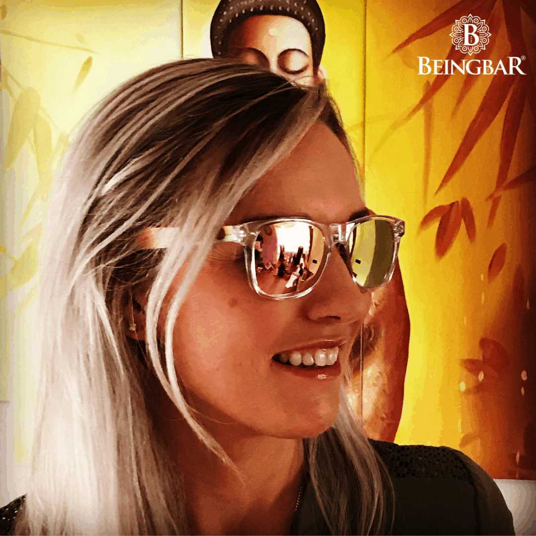 The Definition of sunglasses - BEINGBAR.com