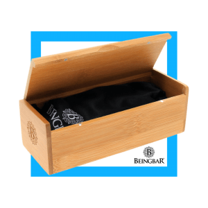 BEINGBAR Eyewear collector's box