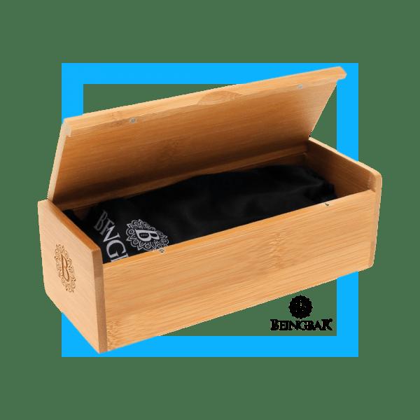 BEINGBAR Eyewear collector's box