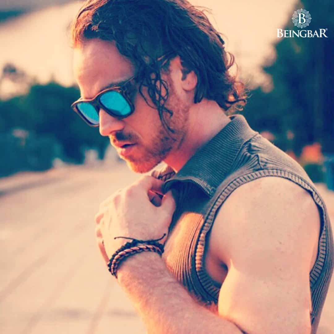 Chase Bell image for sustainable eyewear and fashion blog page