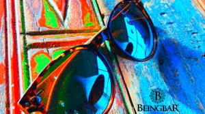 Sunglasses Invented