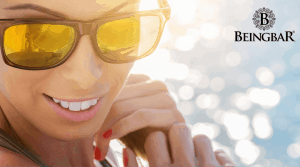 What does polarized mean in sunglasses?