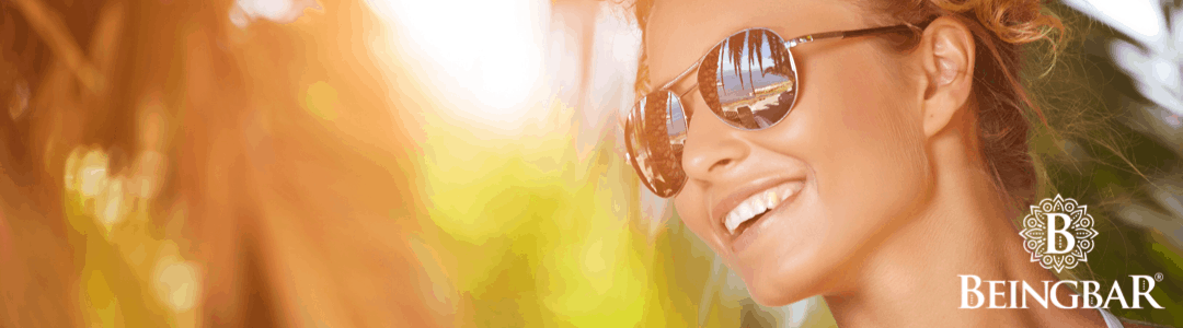 BEINGBAR BLOG Sustainable and Conscious Sunglasses