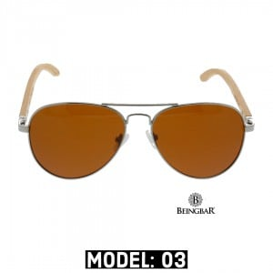 BEINGBAR Sun Eyewear Sunglasses Model 03