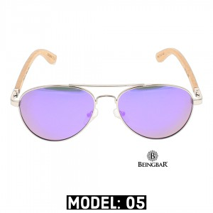 BEINGBAR Sun Eyewear Sunglasses Model 05