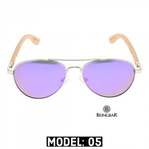 BEINGBAR Sun Eyewear Sunglasses Model 05