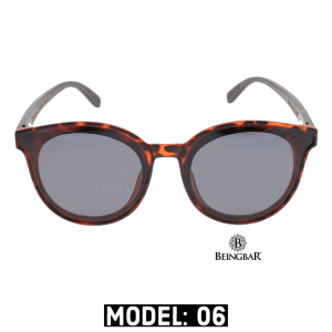 BEINGBAR Sun Eyewear Sunglasses Model 06