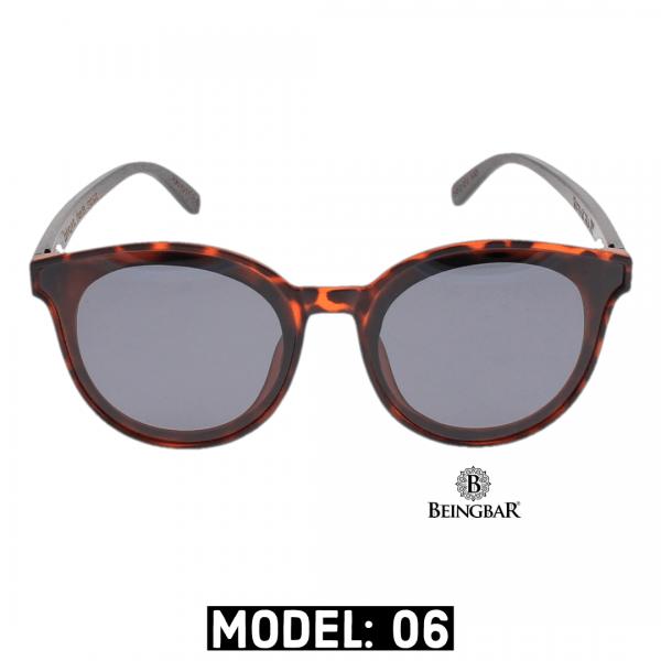 BEINGBAR Sun Eyewear Sunglasses Model 06