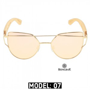 BEINGBAR Sun Eyewear Sunglasses Model 07