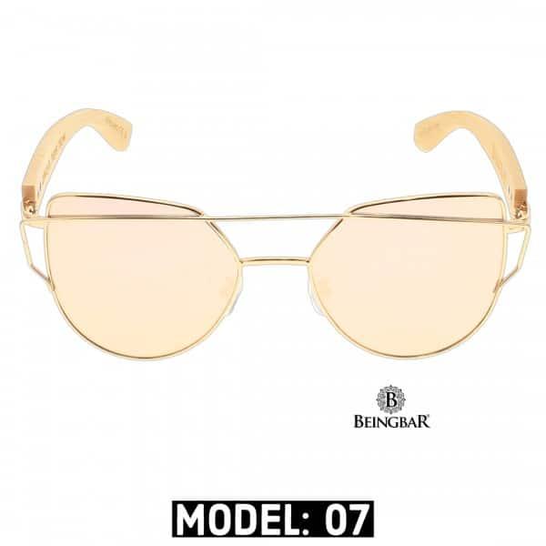 BEINGBAR Sun Eyewear Sunglasses Model 07