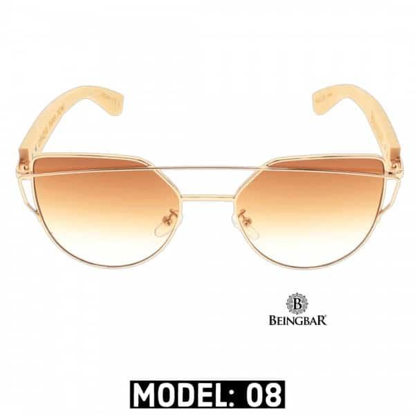 BEINGBAR Sun Eyewear Sunglasses Model 08