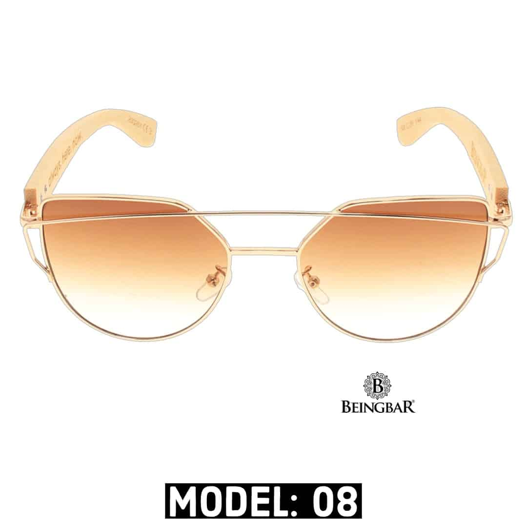 BEINGBAR Sun Eyewear Sunglasses Model 08