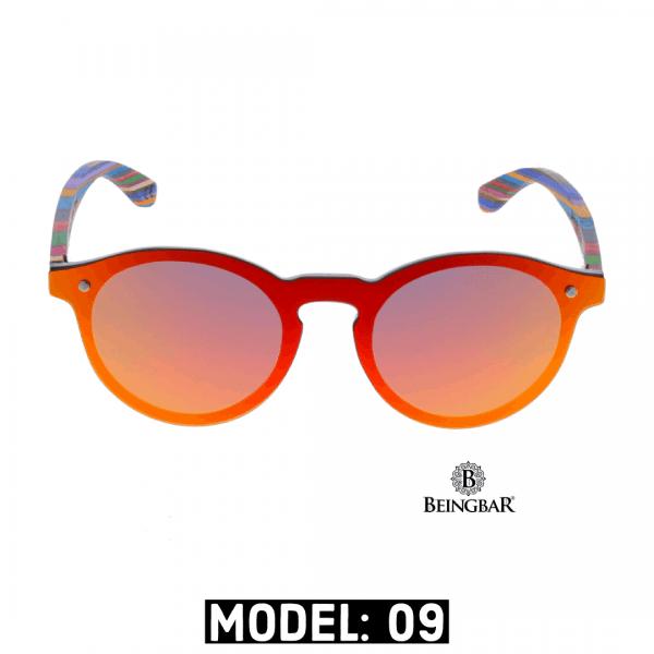 BEINGBAR Sun Eyewear Sunglasses Model 09