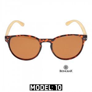 BEINGBAR Sun Eyewear Sunglasses Model 10