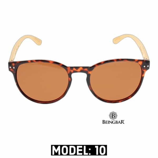 BEINGBAR Sun Eyewear Sunglasses Model 10
