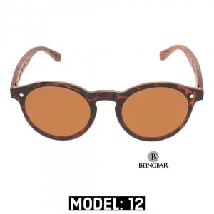 BEINGBAR Sun Eyewear Sunglasses Model 12