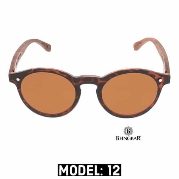 BEINGBAR Sun Eyewear Sunglasses Model 12
