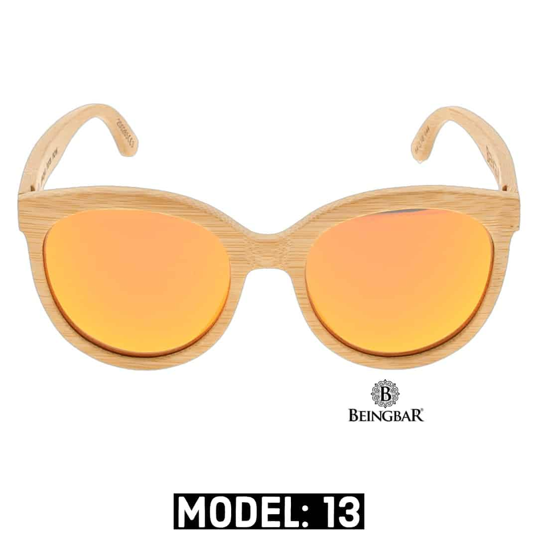 BEINGBAR Sun Eyewear Sunglasses Model 13