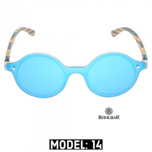 BEINGBAR Sun Eyewear Sunglasses Model 14