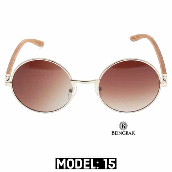 BEINGBAR Sun Eyewear Sunglasses Model 15