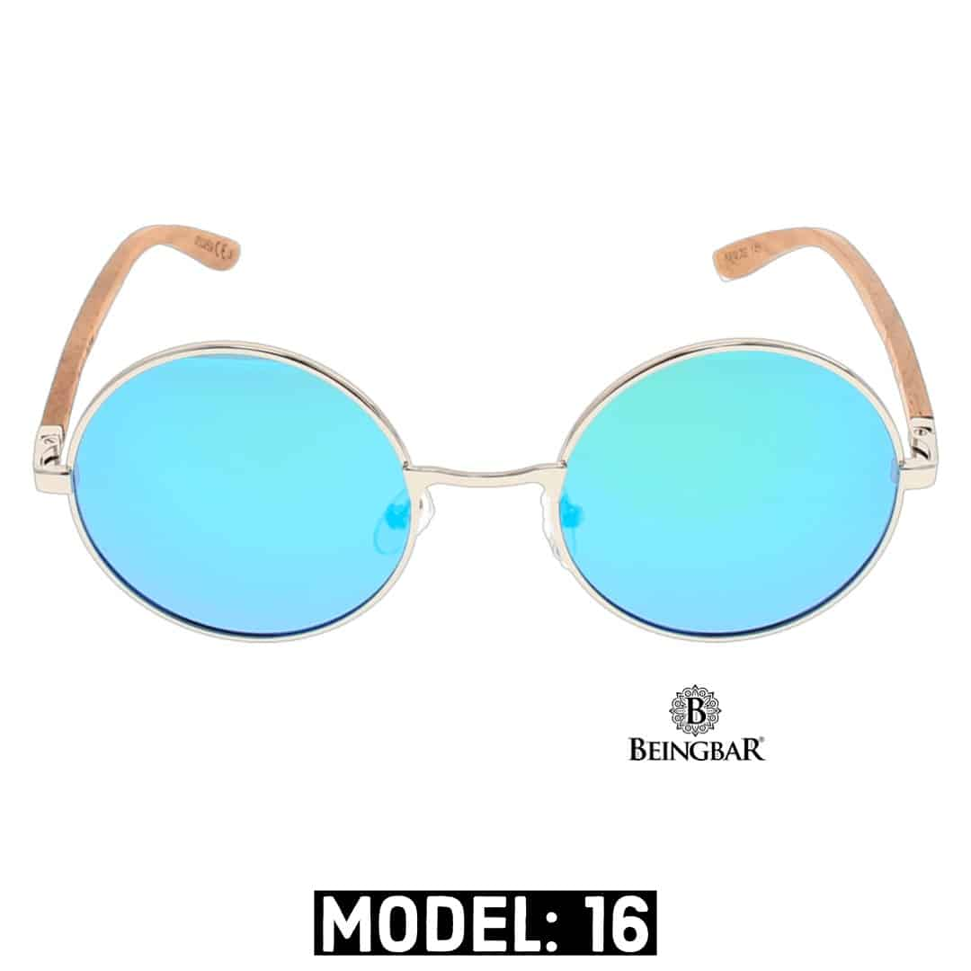 BEINGBAR Sun Eyewear Sunglasses Model 16