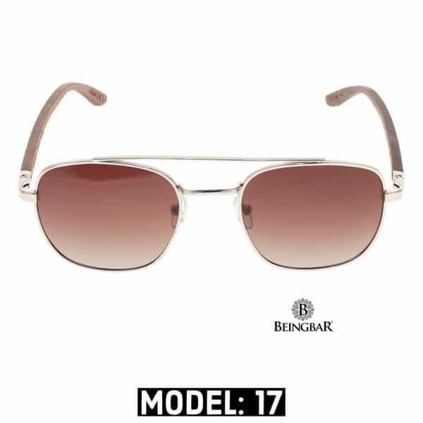 BEINGBAR Sun Eyewear Sunglasses Model 17