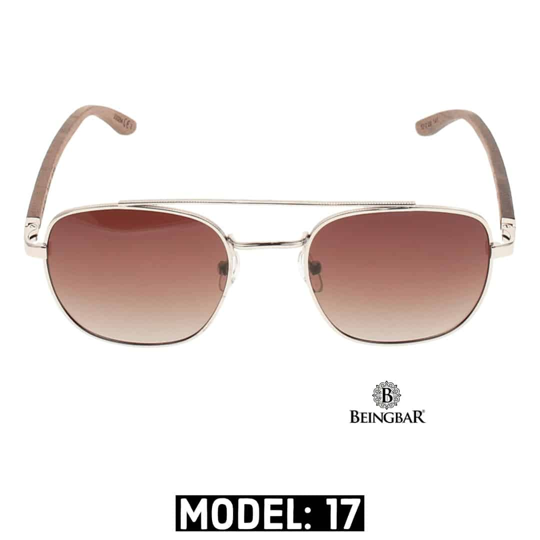 BEINGBAR Sun Eyewear Sunglasses Model 17