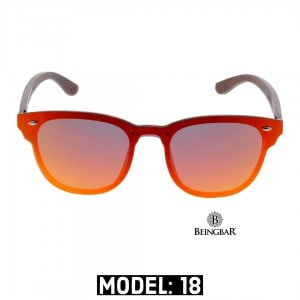 BEINGBAR Sun Eyewear Sunglasses Model 18