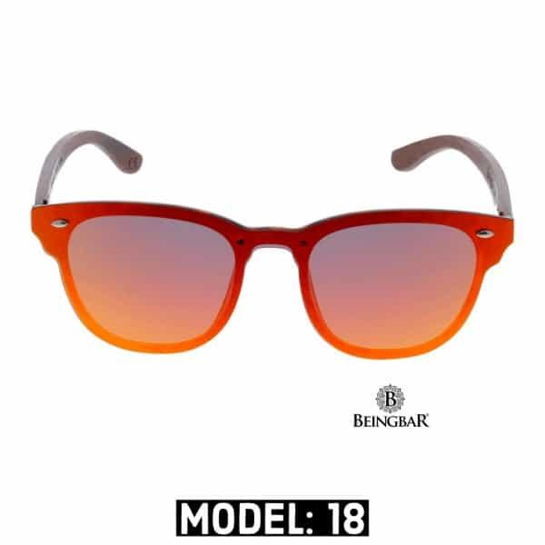 BEINGBAR Sun Eyewear Sunglasses Model 18