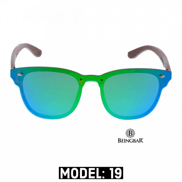 BEINGBAR Sun Eyewear Sunglasses Model 19