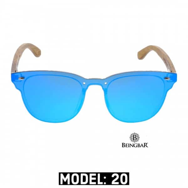 BEINGBAR Sun Eyewear Sunglasses Model 20