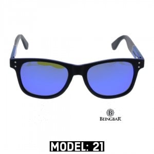 BEINGBAR Sun Eyewear Sunglasses Model 21