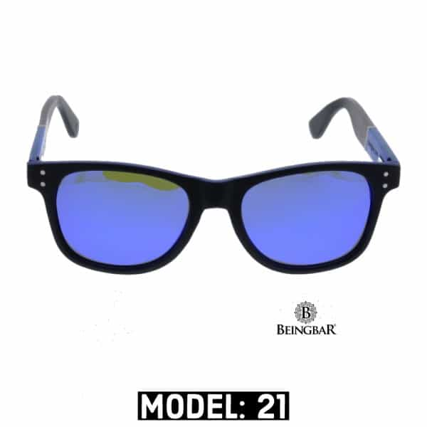 BEINGBAR Sun Eyewear Sunglasses Model 21