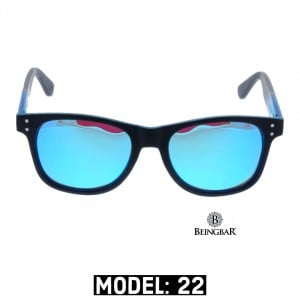 BEINGBAR Sun Eyewear Sunglasses Model 22