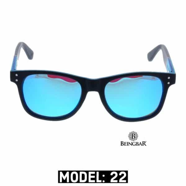 BEINGBAR Sun Eyewear Sunglasses Model 22