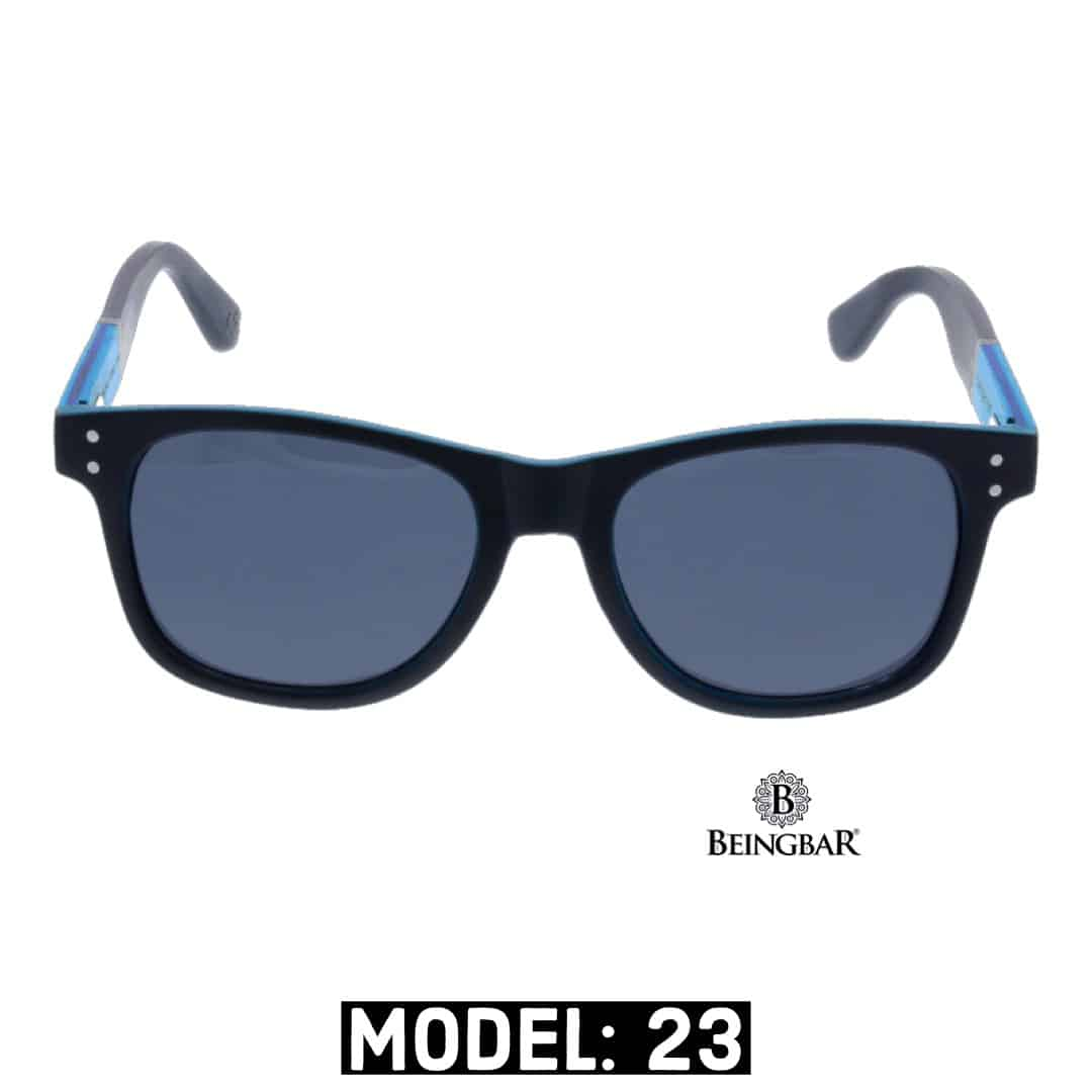 BEINGBAR Sun Eyewear Sunglasses Model 23