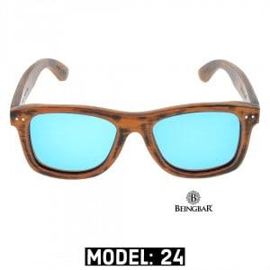 BEINGBAR Sun Eyewear Sunglasses Model 24