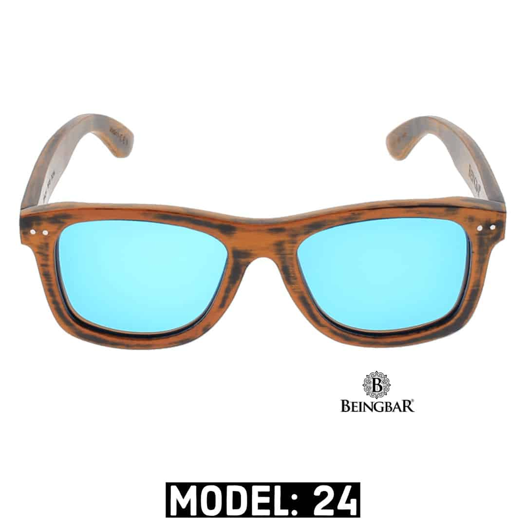BEINGBAR Sun Eyewear Sunglasses Model 24