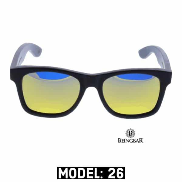 BEINGBAR Sun Eyewear Sunglasses Model 26