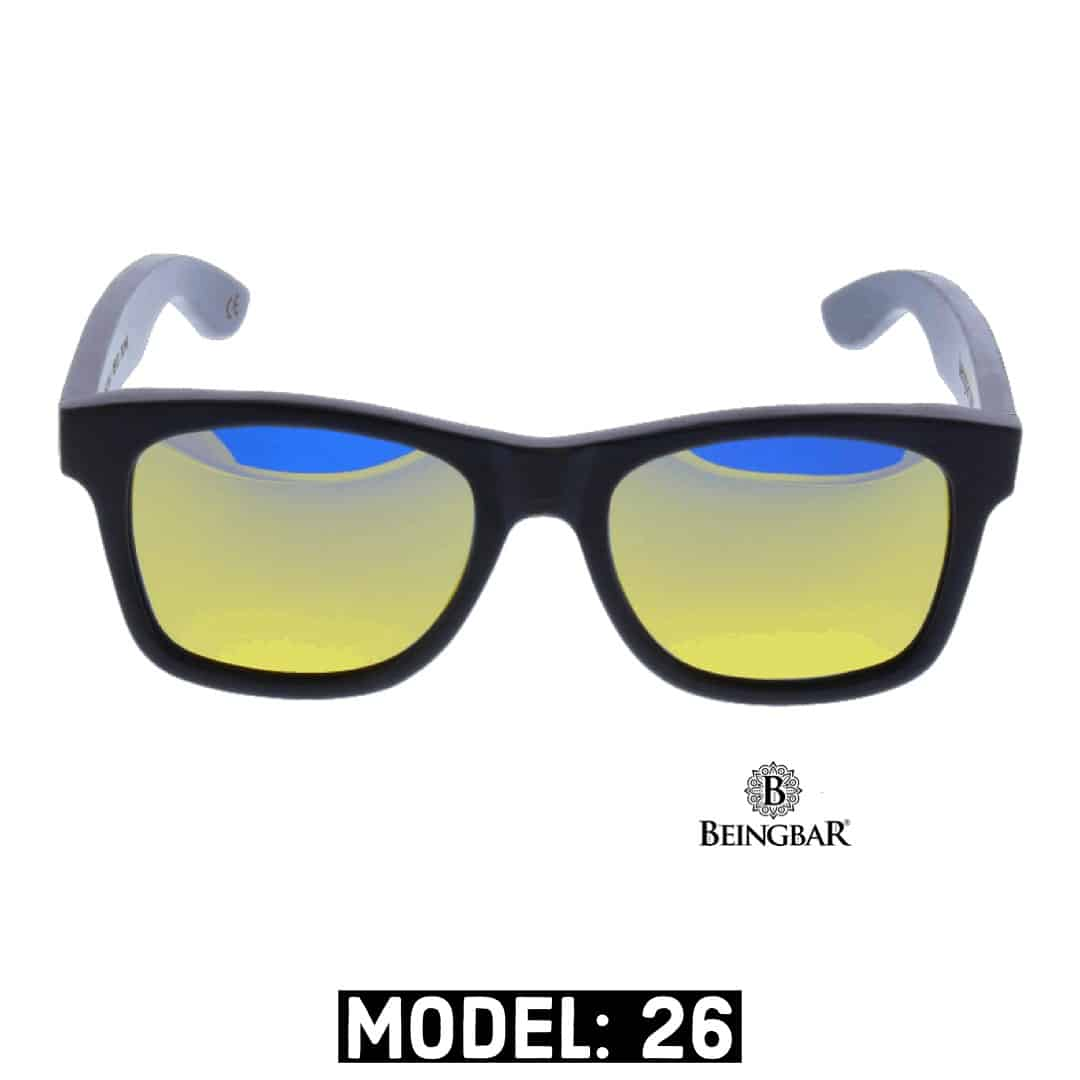 BEINGBAR Sun Eyewear Sunglasses Model 26