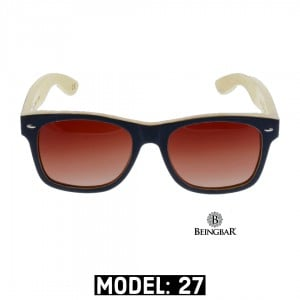 BEINGBAR Sun Eyewear Sunglasses Model 27