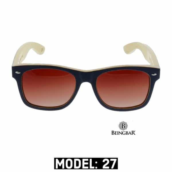 BEINGBAR Sun Eyewear Sunglasses Model 27