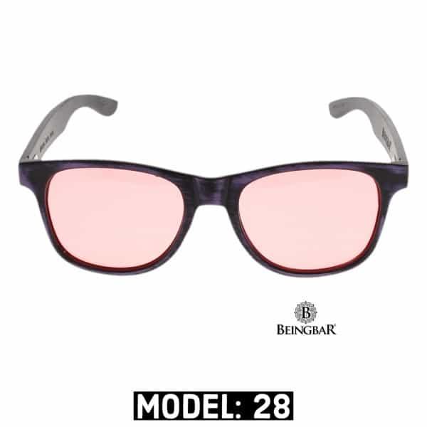 BEINGBAR Sun Eyewear Sunglasses Model 28