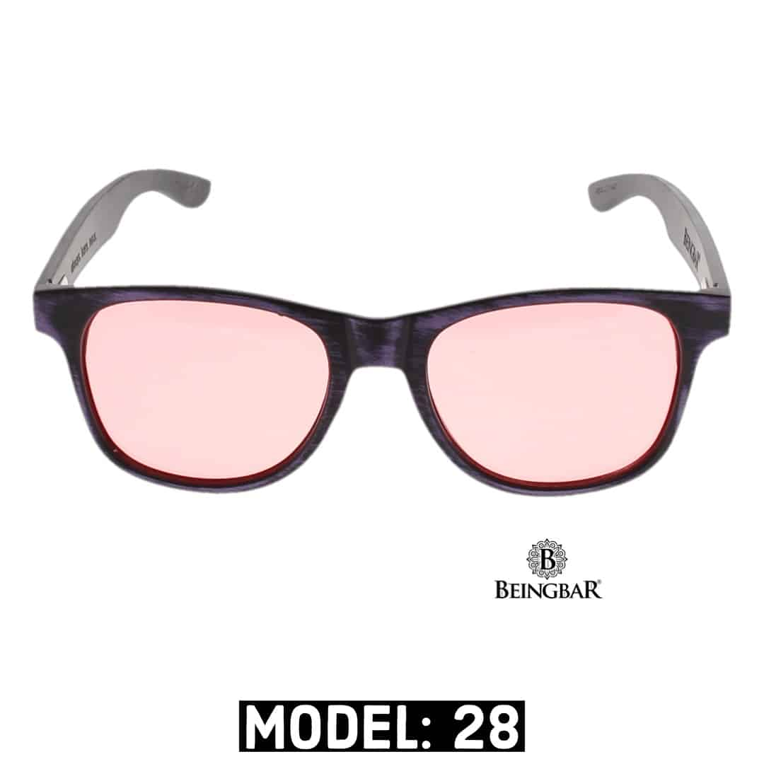 BEINGBAR Sun Eyewear Sunglasses Model 28
