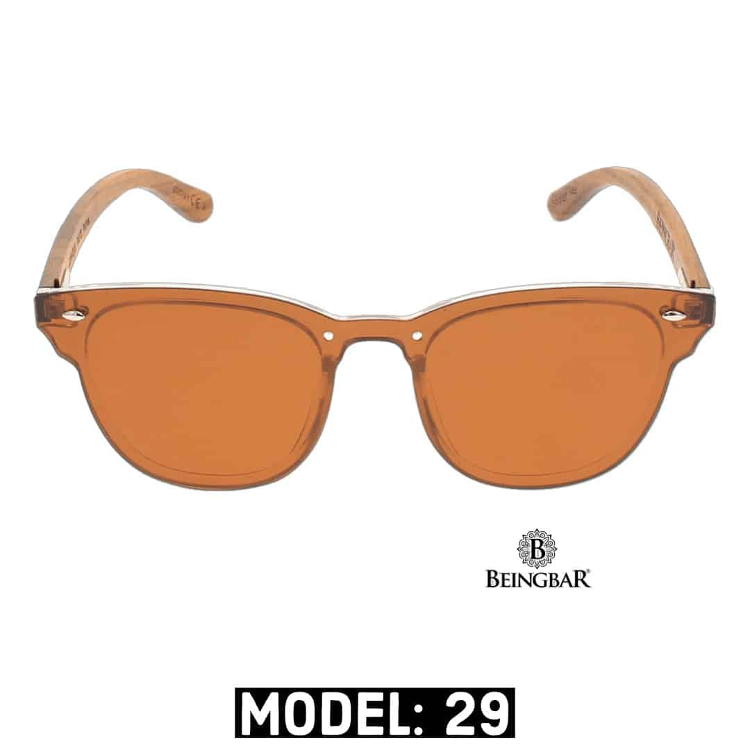 BEINGBAR Sun Eyewear Sunglasses Model 29